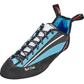 Red Chili Durango Lace 4 - Chaussures d'escalade Homme - bleu/noir